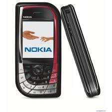 Điện Thoại Nokia 7610 Có Thẻ Nhớ Bảo Hành 12 Tháng
