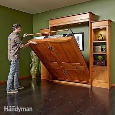 fold down bed - Google Search