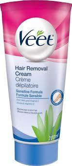 veet gel hair removal cream for men