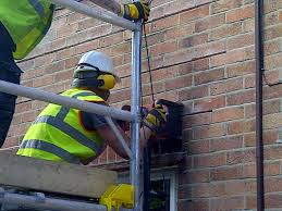 lintel security for window replacement