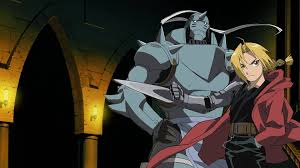 review fullmetal alchemist brotherhood under the fridge plot story