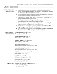 Property Management Resume Template Unique Consulting Resume