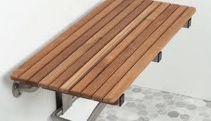 timber corner ideas plans standard bunnings storage bathroom wooden vanity bench shower stool white seat decorating