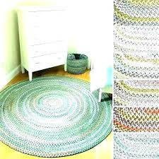 3 ft round rugs round rug 5 feet foot ft jute fashionable area rugs by