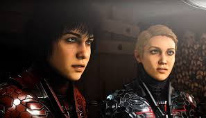 Youngblood Cant Invite Or Join A Friend In Wolfenstein Youngblood
