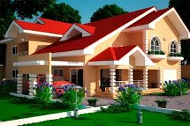 Small Picture House Plans Ghana House Plans in Ghana Building Plans in Ghana