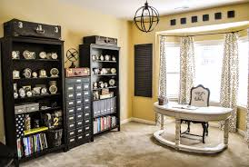 craft room furniture ideas. Amazing Picture Of Craft Room Desk Design For And Decoration Ideas : Comely Furniture !