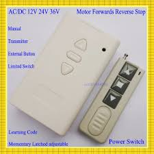 ac motor wiring reviews online shopping ac motor wiring reviews motor controller dc12v dc24v dc36v remote control dc motor forward reverse remote controller manual button wire limited switch