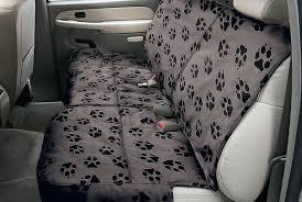 car seat car rear seat covers for dogs pet protectors door shields canine semi custom