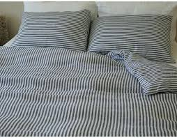 striped duvet cover queen alluring pinstripe duvet cover combine with navy and white striped cover natural striped duvet cover