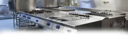 Home Pine Heights Commercial Kitchen Service Inc - Commercial kitchen