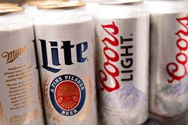 Coors Light Beverage Center Molson Coors Downgraded By Deutsche Bank After