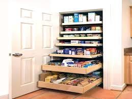 slide out pantry shelves shelf genie cabinet pull out shelves kitchen pantry storage slide out cabinet
