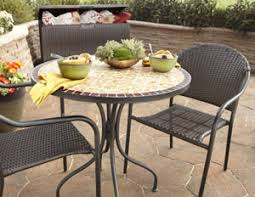 Patio Patio Sets Lowes  Allen U0026 Roth Gatewood Patio Furniture Outdoor Furniture Clearance Lowes