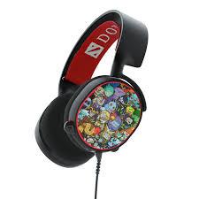 valve store steelseries arctis 5 dota 2 edition gaming headset