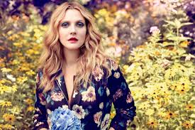 of free cosmetics panies flower will also be using peta s logo proudly showing that no s were harmed in tests drew barrymore