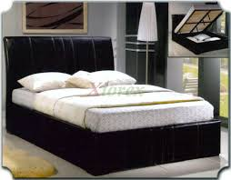 Platform Bedroom Furniture Upholstered Platform Bed Furniture With Curved Headboard 184 Xiorex
