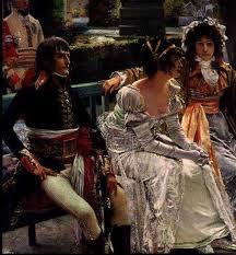 """Résultat de recherche d'images pour """"Joséphine de Beauharnais le mariage"""""""