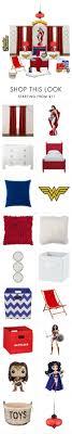 Popular Wonder Woman Wall StickerBuy Cheap Wonder Woman Wall Wonder Woman Home Decor