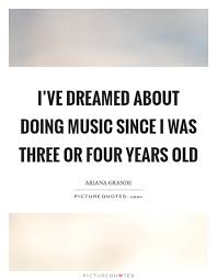 Music Dreams Quotes Best of Dreams Music Quotes Sayings Dreams Music Picture Quotes