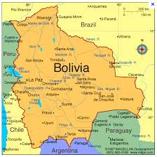 Resultado de imagen para estado plurinacional de bolivia