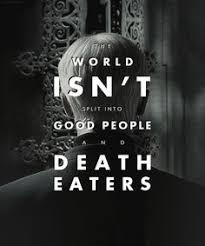 Voldemort & The Death Eaters on Pinterest | Voldemort, Bellatrix ...