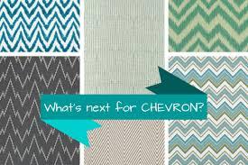 is the chevron trend over