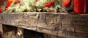 railroad tie mantle reclaimed wood fireplace mantel hand how to mount railroad tie mantle