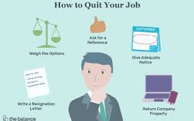 Good Reasons To Leave A Job Best And Worst Reasons For Leaving A Job