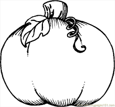Small Picture Pumpkin Coloring Pages To Print Fun for Halloween