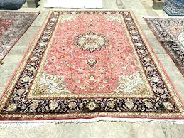 pottery barn standard rug pad review designs