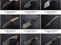 Ножи: лучшие изображения (417) в 2019 г. | Ножи, Оружие и ...