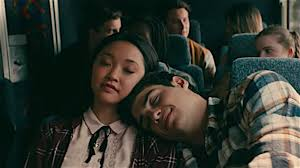 And yet, it has the nerve to go and deliver a romantic interest (two, if you're feeling generous). To All The Boys I Ve Loved Before Paste