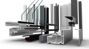 Kunststoff Aluminium Fenster Kf 410 Von Internorm Youtube
