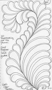 27 Elegant Quilt Stencils | Quilts Ideas Pictures & 27 Elegant Quilt Stencils Adamdwight.com
