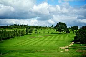 Design Courses Leeds Wike Ridge Course Leeds Golf Centre Gaunt Golf Design
