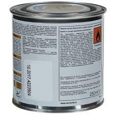 <b>Краска</b> гладкая <b>Hammerite</b> цвет золотой 0.25 л в Санкт-Петербурге