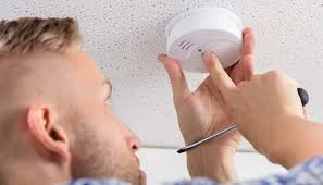 Free Smoke Alarms for Summit County Residents