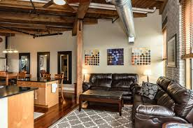 2 Bedroom Loft Custom Decorating Ideas