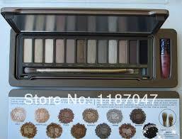 name brand makeup