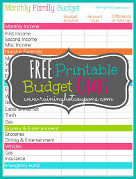 Best Free Printable Budget Planner Download Them Or Print