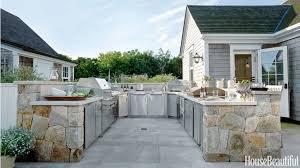 attractive outside kitchen ideas stunning kitchen design ideas on a budget with 17 outdoor kitchen design