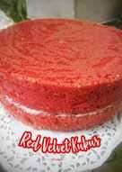 285 Resep Red Velvet Kukus Enak Dan Sederhana Cookpad