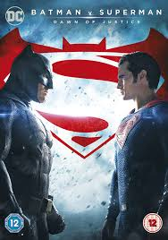 Batman v Superman: Dawn of Justice DVD 2016 UK-Import, Sprache-Englisch:  Amazon.de: DVD & Blu-ray