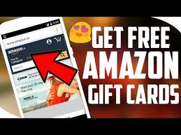 how to get free amazon gift cards india