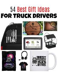 54 gifts for truckers looking for a few great gifts for truck drivers these