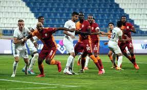 Kasımpaşa ile Galatasaray 35. randevuda - Haberler Spor