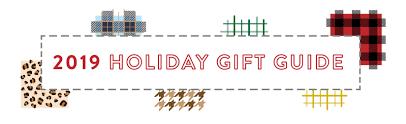 Minnetonka Size Chart 2019 Holiday Gift Guide Minnetonka Moccasin