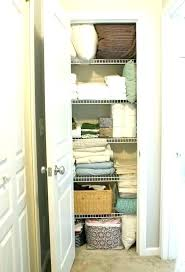 linen closet ideas bathroom small cabinet image of cool storage linen closet