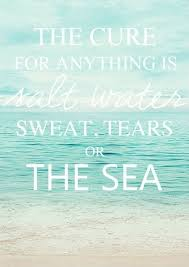 Quotes About Ocean Fascinating 48 Ocean Quotes 48 QuotePrism